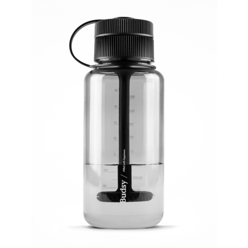 Puffco Budsy Water Bottle Pipe