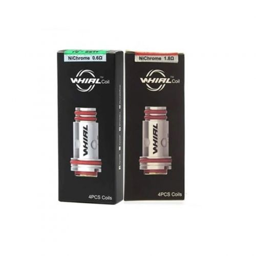 Uwell Whirl Coil 4-Pack