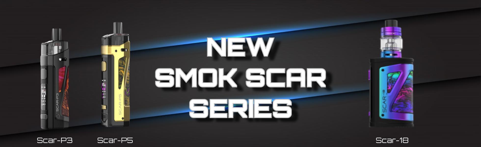 Smok Scar Series